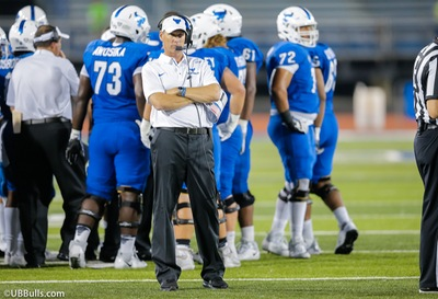 Photo of Lance Leipold