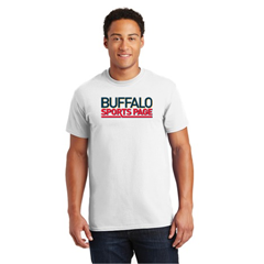Buffalo Sports Page Apparel
