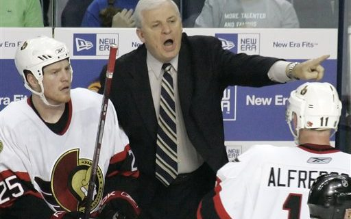 Photo of Bryan Murray