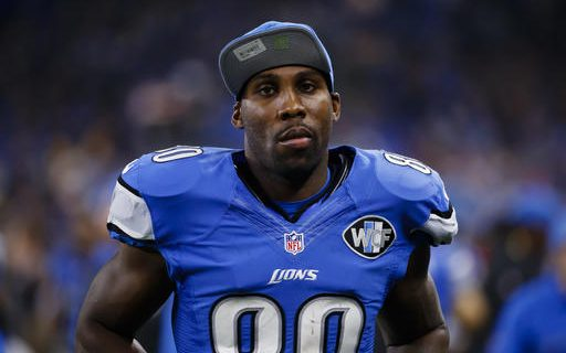 Photo of new Bills receiver Anquan Boldin