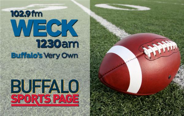 Buffalo Sports Page Radio: 6/23/2018