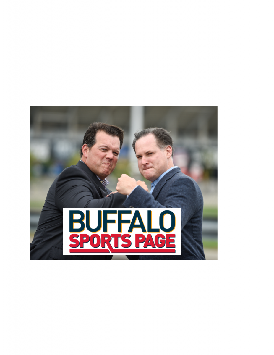 Sylvester & Peck On Sports Podcast: Buffalo Numbers 89-80
