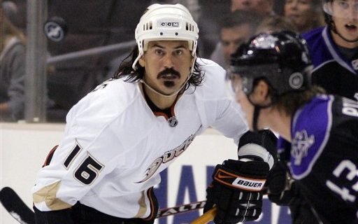Photo of George Parros