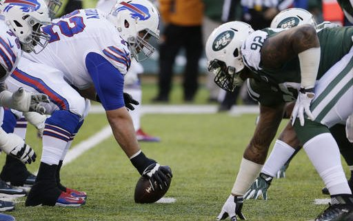Photo of Buffalo Bills vs. New York Jets