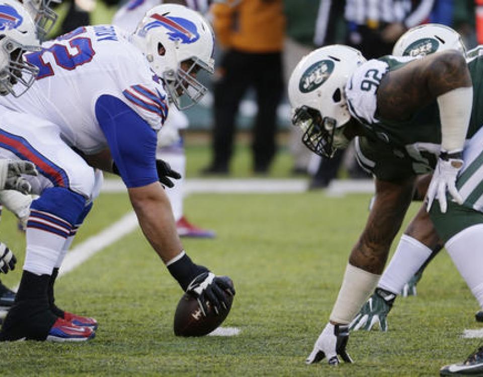 Bills Or Jets, Playoff Run?