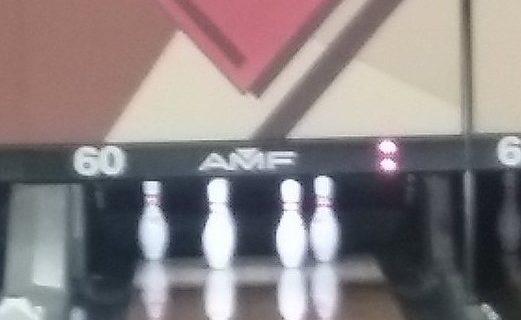 Photo of Bowling Pins