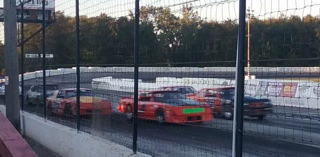 Photof Lancaster Speedway