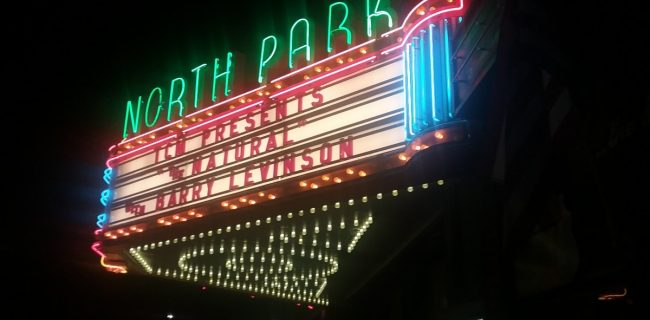 Photo of North Park Theatre