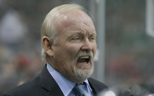 Photo of Lindy Ruff