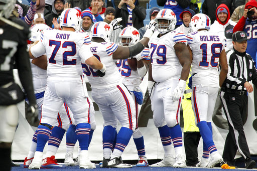 Wozer: Top Plans For Bills New O-Line Coach