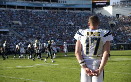 Photo of Phillip Rivers