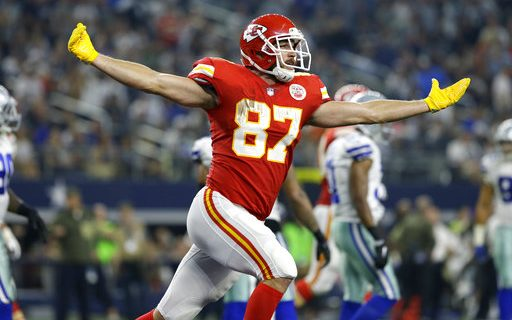 Photo of Travis Kelce