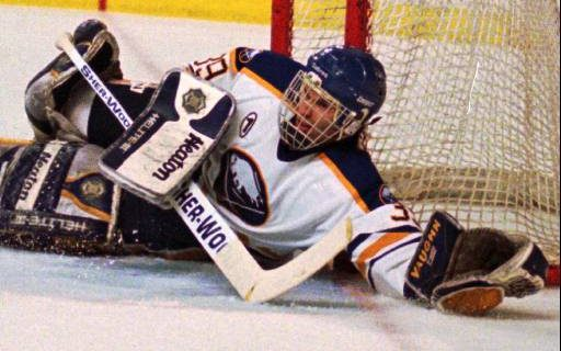 Photo of Dominik Hasek