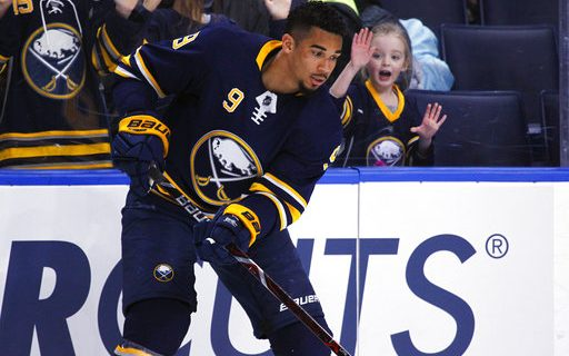 Photo of Evander Kane
