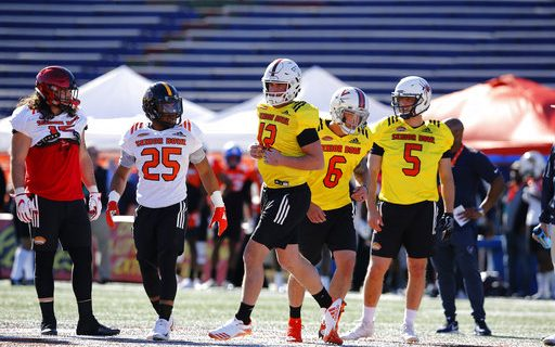 Photo of Senior Bowl