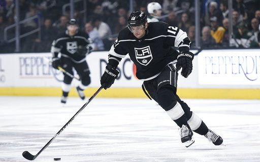 Photo of Marian Gaborik