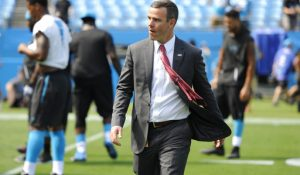 Photo of Brandon Beane