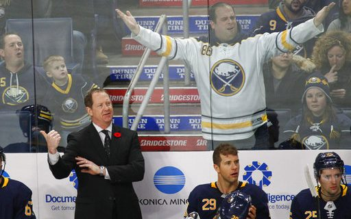 Photo of Phil Housley