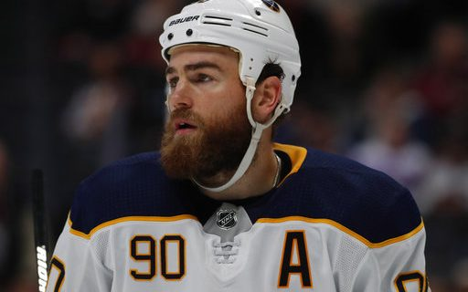 Photo of Ryan O'Reilly