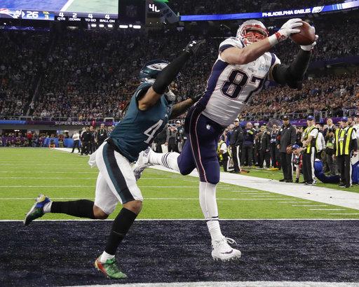 Bills' draft history: The next pick