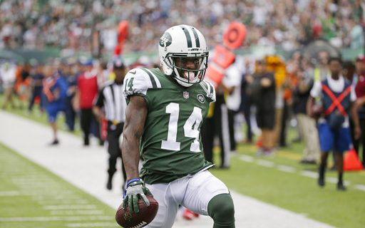 Photo of Jeremy Kerley