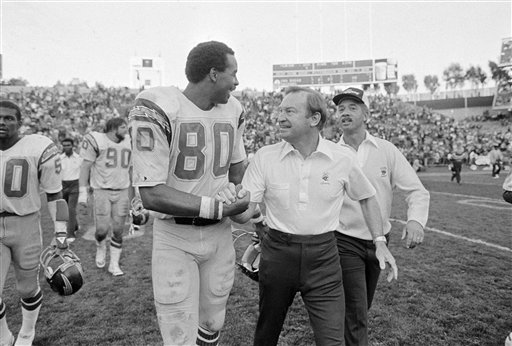 Most Hall Worthy: Marty, Cowher, Knox, Coryell?