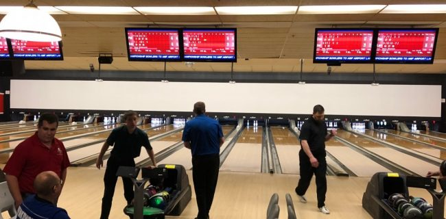 Photo of Obenauer Masters Bowling