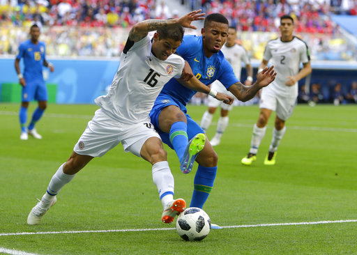 World Cup: Updated Odds & Thoughts