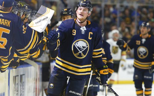 Photo of Jack Eichel