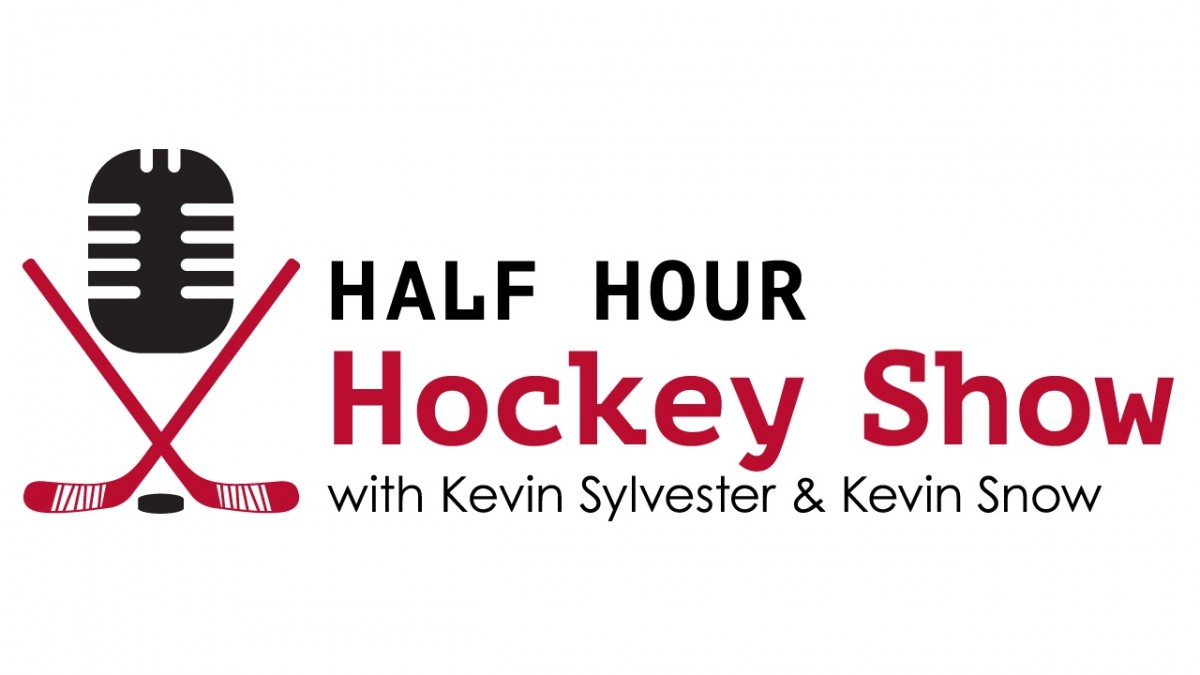 PODCAST: Half Hour Hockey Show-NHL Network's Kevin Weeks